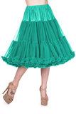 Petticoat Emerald