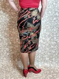 Pensk Tatsu Skirt
