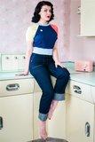 Freddies of Pinewood Jeans Jeanies