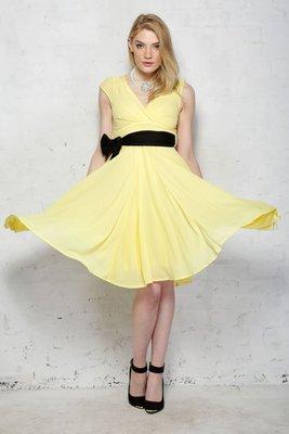 Regina Yellow