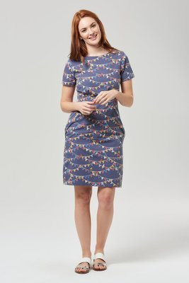 Rhian Bunting Shift Dress