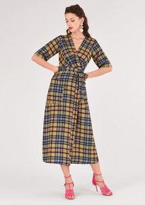Closet Mid Kimono Dress