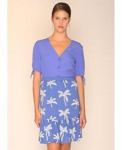 Palm Tree Skirt